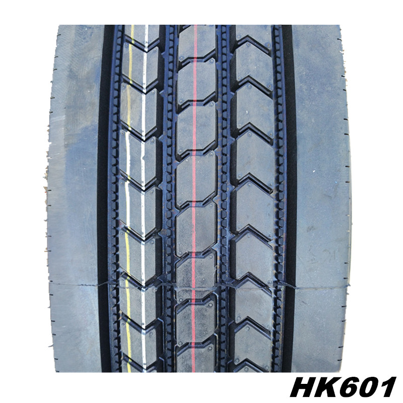 12r22.5 All Steel Heavy Duty New Radial Truck Tyre