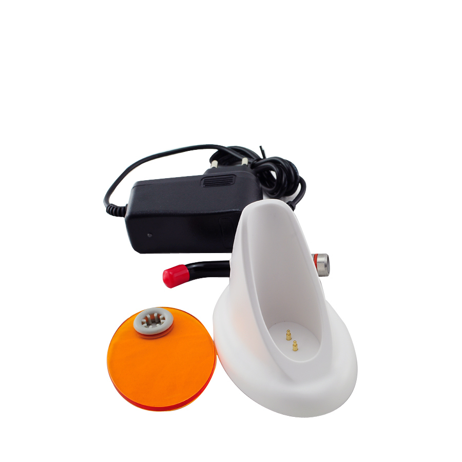 Wireless Cordless LED Curing Light Lamp Dental Light Curing Machine
