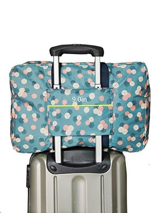 Hot Sale Fashion Foldable Duffle Bag