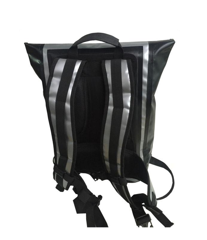 Waterproof Bicycle Backpack for Bike Bag (HBG-064)