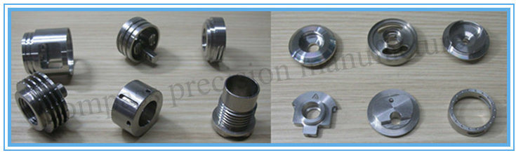 China Customized Brass Cigar Tube, Brass E-Cigarette Tube OEM Supplier