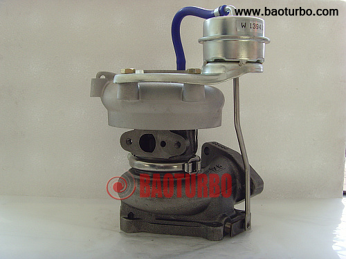 CT12b/17201-58040 Turbocharger for Toyota