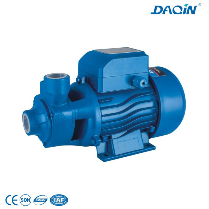 Qb60 0.5HP Small Vortex Electric Water Pump for Clean Water