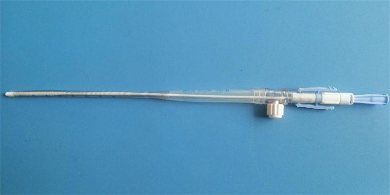CE0197 Flexible Aortic Catheter