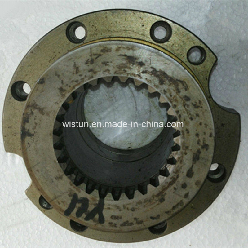 Concrete Pump Spare Parts Small End Bearing Housing for Putzmeister/Schwing/Zoomlion