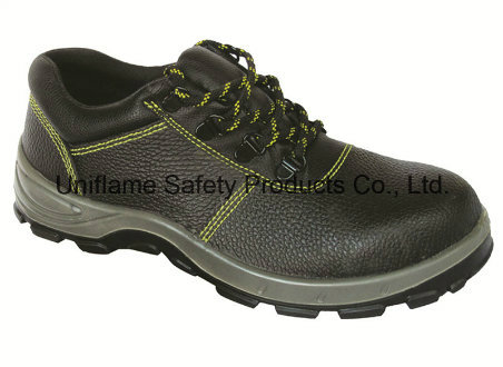 Ufa002 Brand Name Steel Toe Hotselling Safety Shoes
