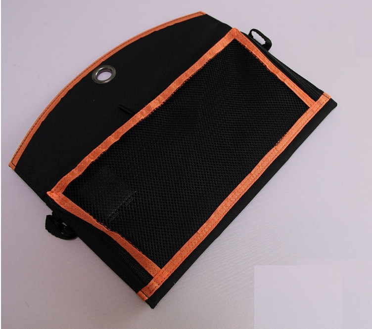 13W Manufacturer Waterproof Foldable Solar Charger for Camping
