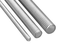 Hot Galvanizing Threaded Rod