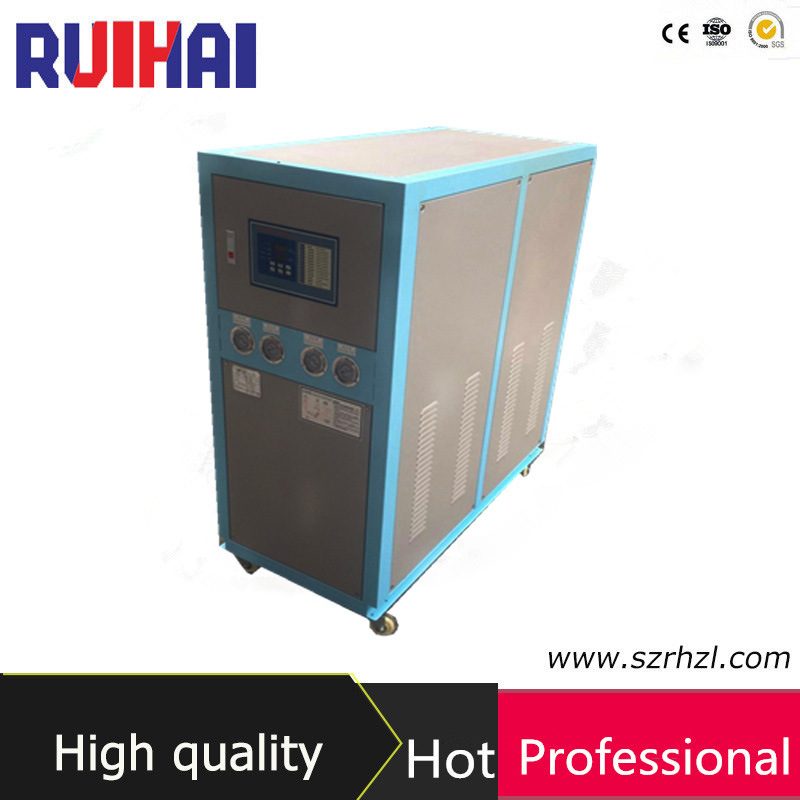 Industrial Cooling Scroll Type Water Cooled Chiller