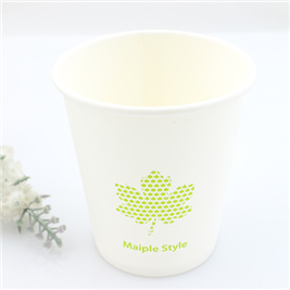 6oz/8oz/9oz /All Size Blank Paper Cup, Cheap Blank Paper Cup