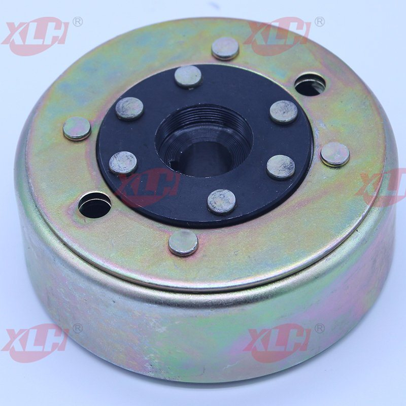 Motorcycle Parts Motorcycle Magneto Rotor for Cg125/Cg150