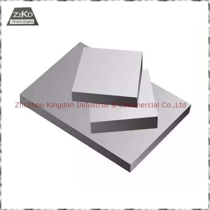 Tungsten Carbide Cemented Strip-Tungsten Carbide