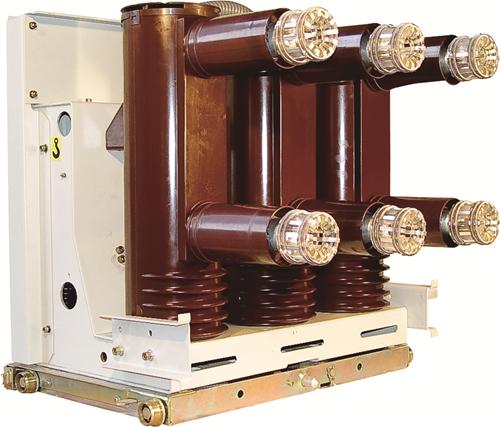 Indoor High Voltage Vacuum Circuit Breaker (VS1)
