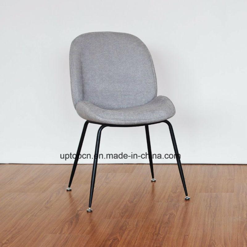 (SP-HC436) Restaurant Furniture Fabric Gubi Beetle Chair Modern