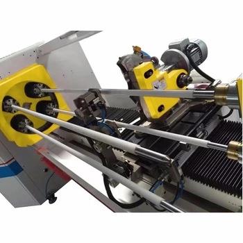 Auto roll cutting machine