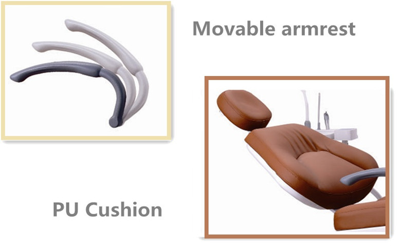Professional Dental Device Dental Chair with High Quality