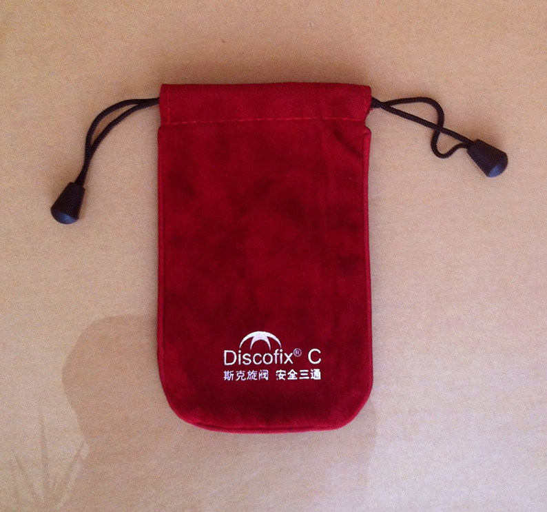 Small Packing Bag, Phone Holder, Keys Holder (GZHY-DB-002)