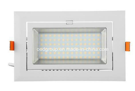 5730SMD Samsung 50W LED Rectangular Light
