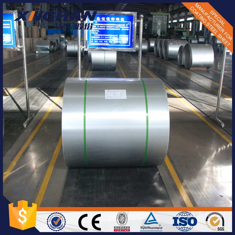 Prime House Material Galvalume Sheets Coil