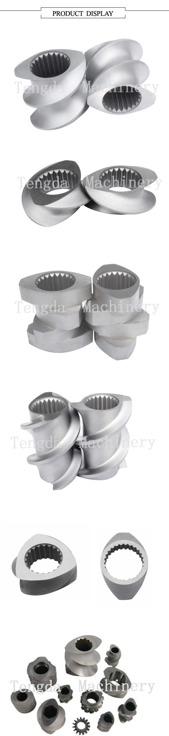 Spare Parts for Tenda Molding Machine
