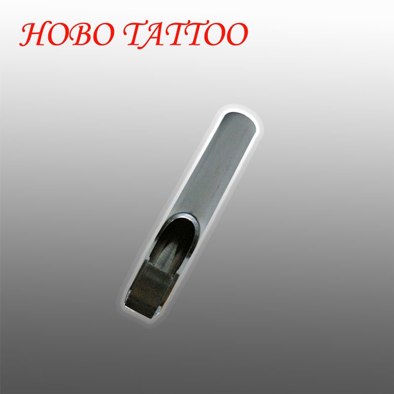 Best Sale Short Stainless Steel Tattoo Needle Tips