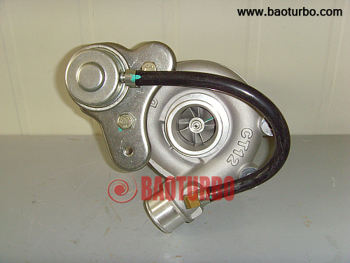 CT12/17201-64050 Turbocharger for Toyota