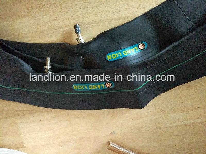 Big Size Butyl Rubber Motorcycle Inner Tube 4.60-17, 4.60-18, 5.00-17