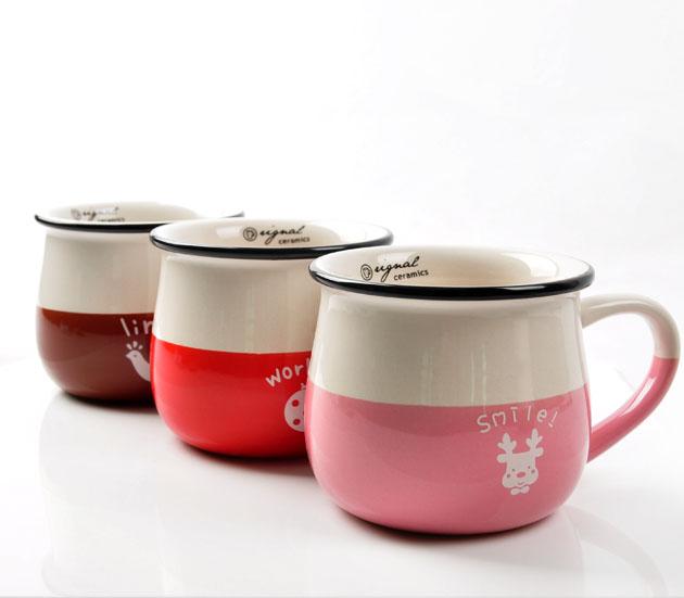 Coca Promotion Mug