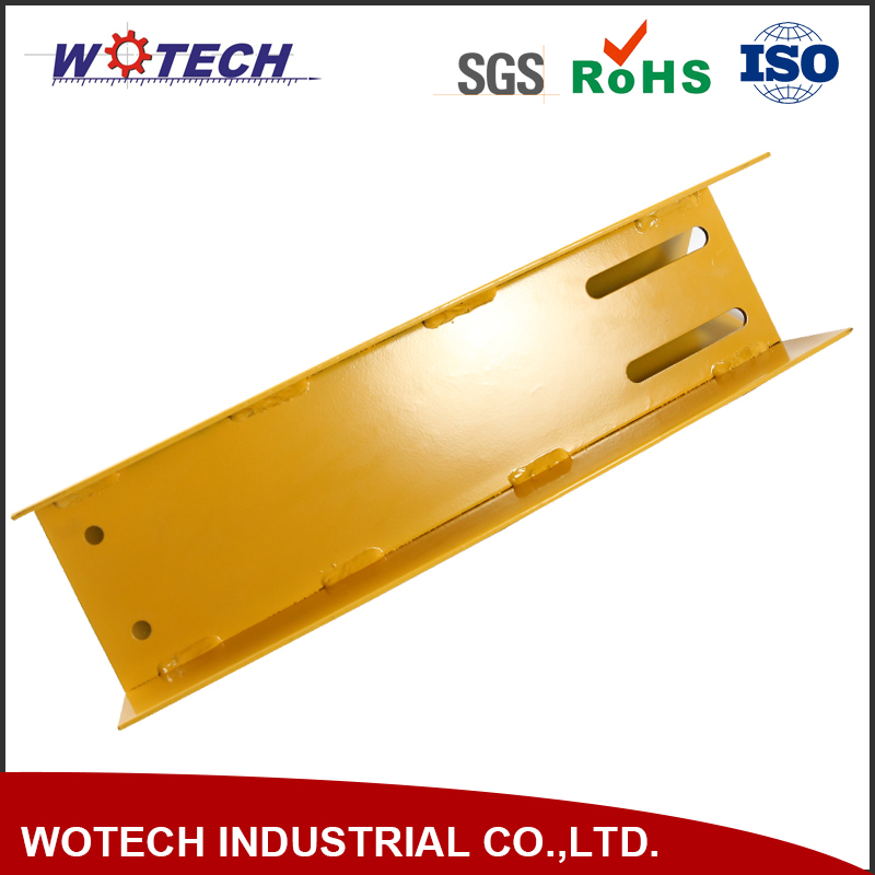 High Quality Stamping Upright Protector