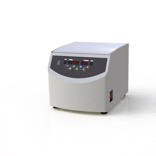 High Speed Micro Hematocrit Centrifuge 12000rpm Tg12A
