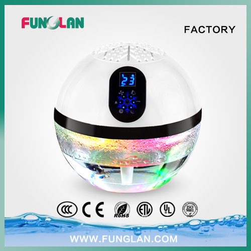 Aromatic Air Freshener for Home Used Air Purifier