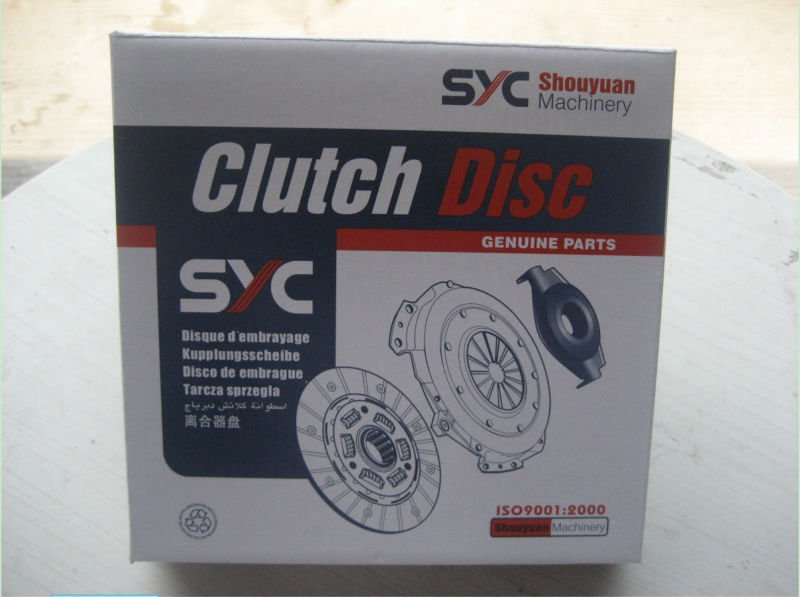 Clutch Disc for Nissan