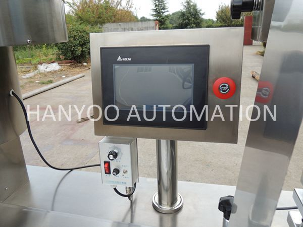 Dpp-250e Automatic Softgel Usage Alu Alu/Alu PVC Blister Packaging Machine