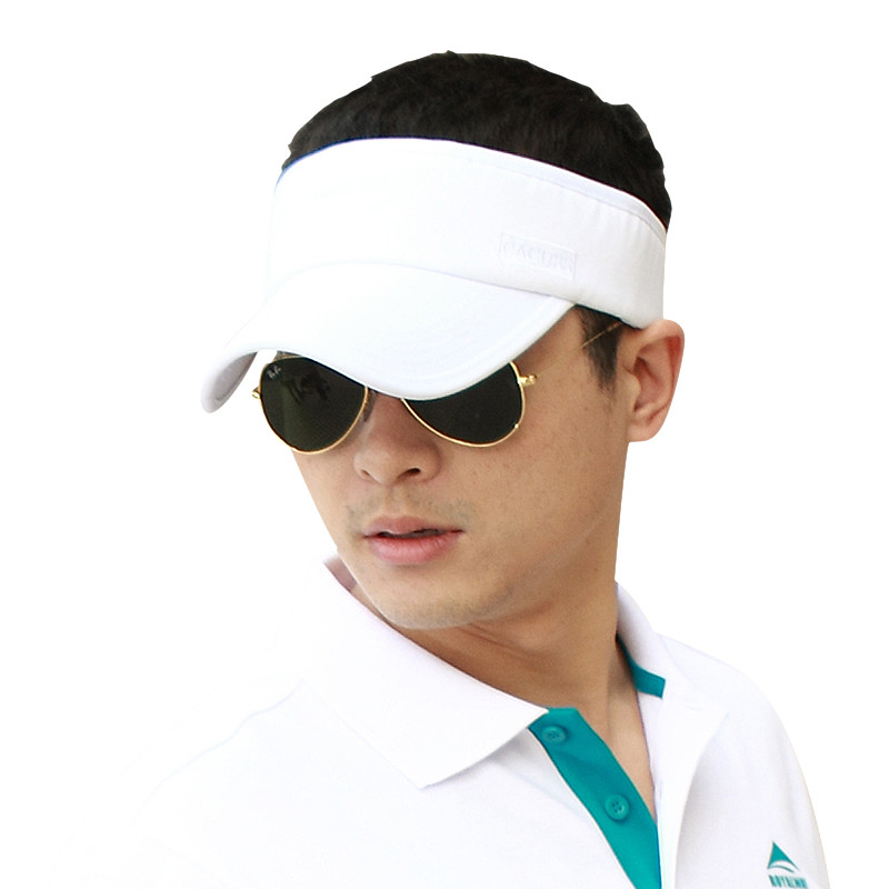 (LPM14002) Promotional Sport Wholesale Baseball Cap Visor
