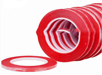 15mm X25m Clear Pet Acrylic Double Side Tape