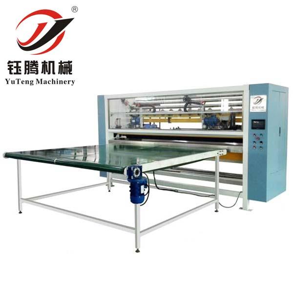 Automatic Panel Cutting Machine