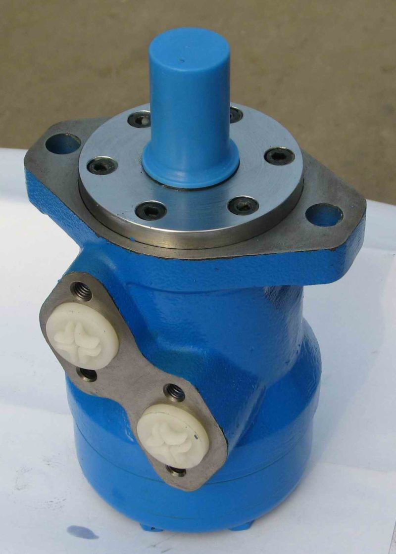 Hydraulic Motor for Excavators, Loaders, Bulldozers