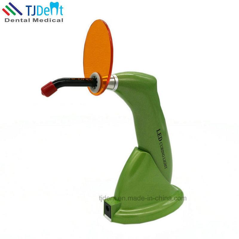 Ergonomic Grip Auto Standby & Close LED Dental Curing Light (CL-03)