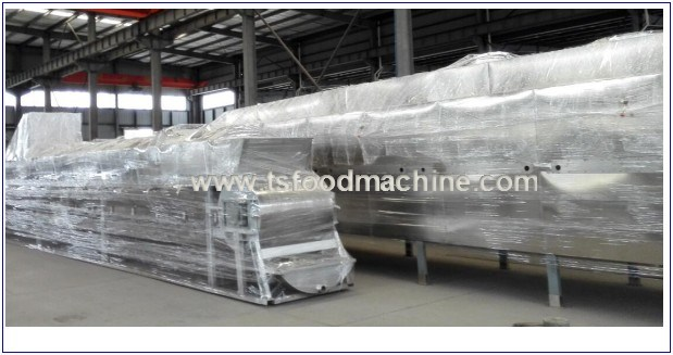 Fruit, Vegetable, Meat Hot Air Drying Machine