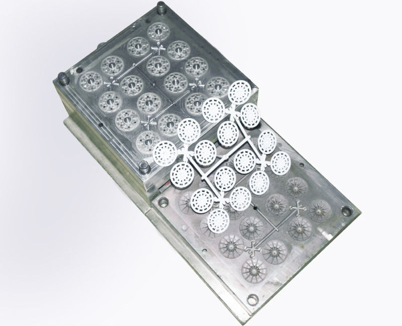 High Precision Injection Plastic Mould