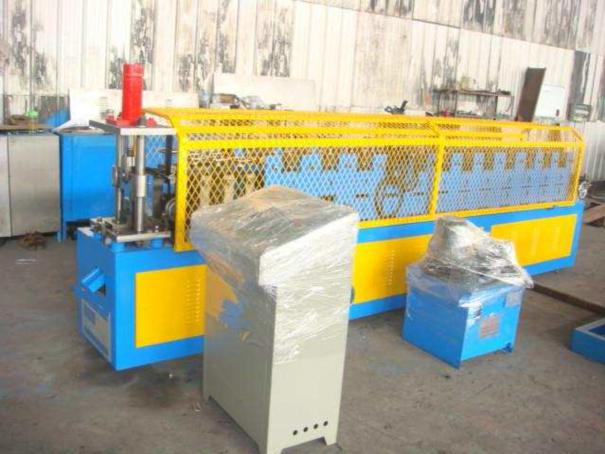 Metal Channel Roll Forming Machine