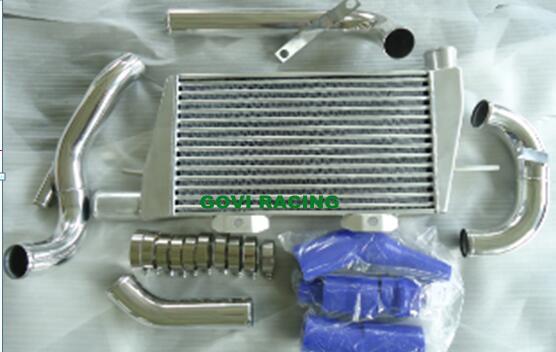Auto Intercooler Pipe Tube Radiator for Mitsubishi Lancer Evo X