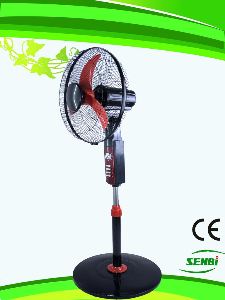 16 Inches AC220V Stand Fan Electric Fan (SB-S-AC16Y)