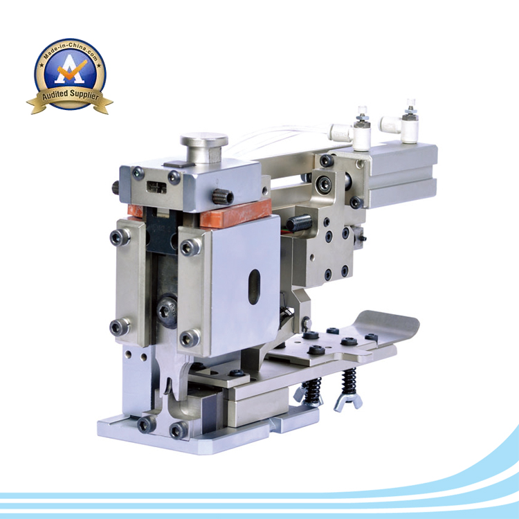 Pressing Mould Machine, Automatic Wire Press Terminal Crimping Mold / Applicator