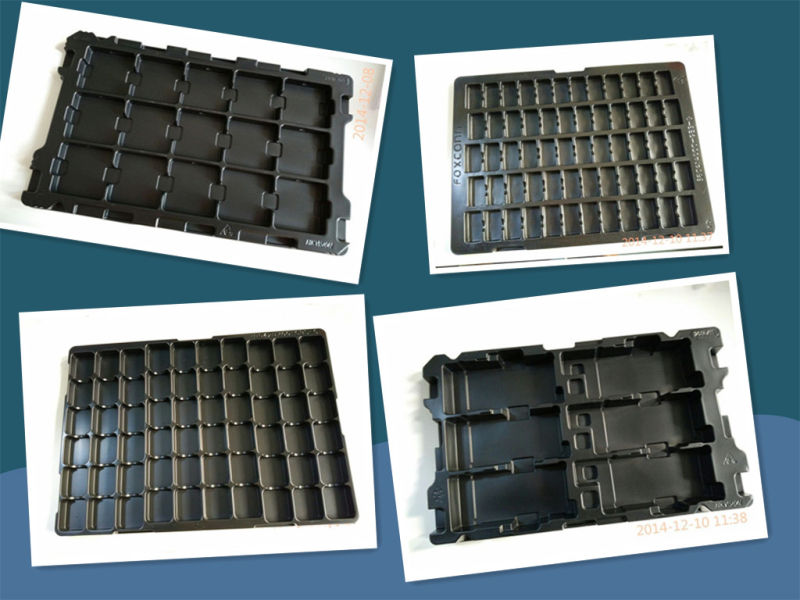 Plastic Blister Tray for Electronic Products