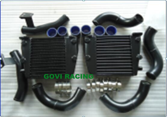 OEM Replacement Air Intercooler for Nissan Skyline Gt-R R35