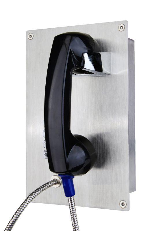 Prison SIP Telephone, Bank Service Phone, Rugged Wireless Phones