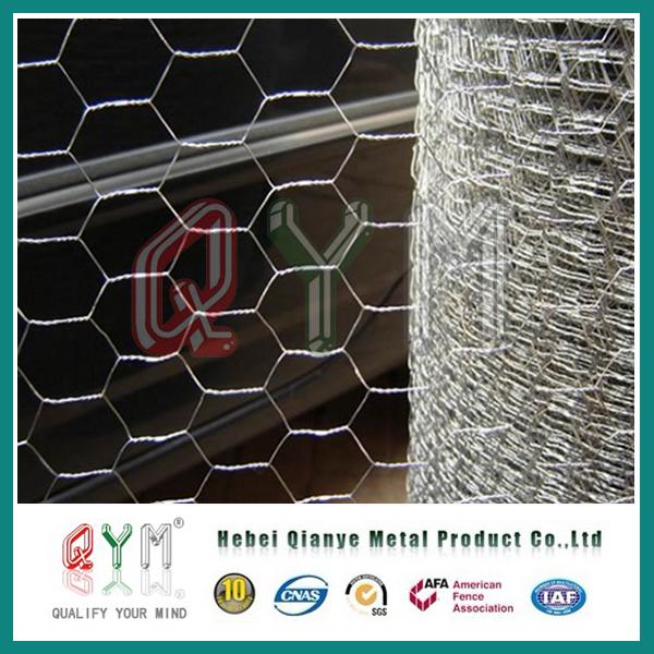 Wire Mesh/ Galvanized Rabbit Iron Wire/ Hexagonal Wire Mesh