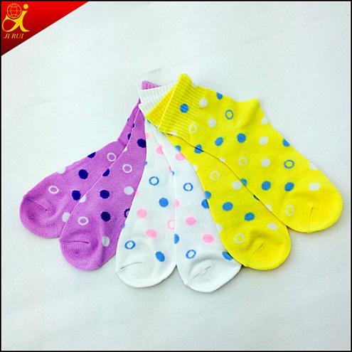 fashion Pattern Adult Girl Dress Socks Wholesale Best Price