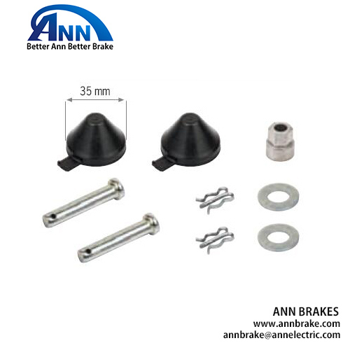 Widely-Used! Pad Retainer &Mechanim Adapter Kit of Scania Truck Parts for Variety of Brake Calipe